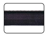 produits et mat riels pour reliure tranchefile noir largeur 12 mm prix au m tre lin aire. Black Bedroom Furniture Sets. Home Design Ideas